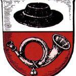 Wappen von Sahrendorf in der Lüneburger Heide