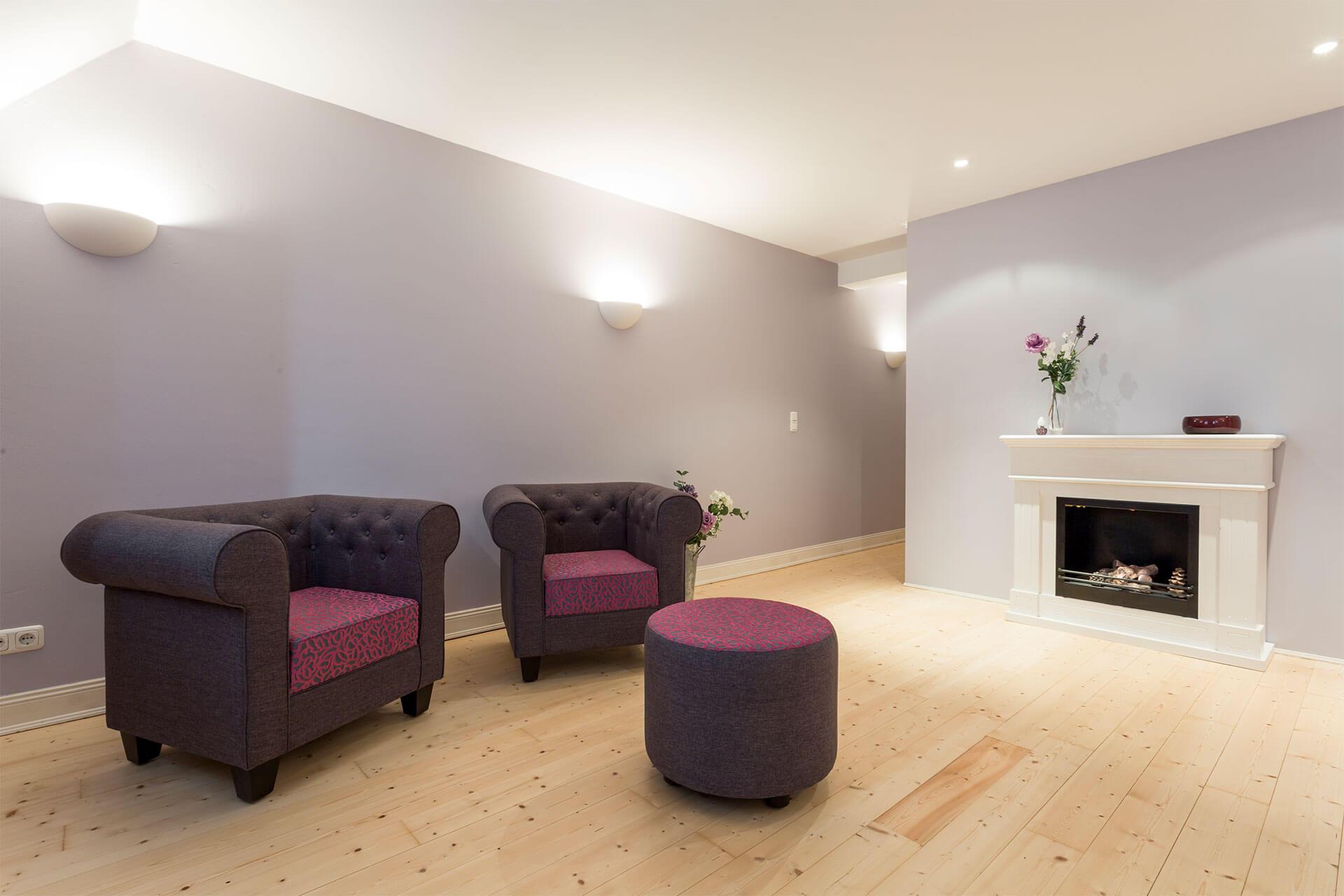 Wellness-Urlaub in den stilvollen Apartments auf dem Heinshof bei Hamburg