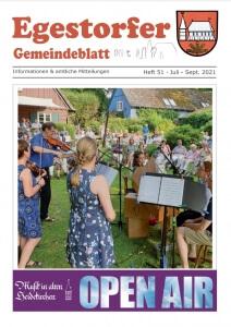 Egestorfer Gemeindeblatt